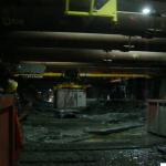 Noord,-zuidlijn, Station Vijzelgracht